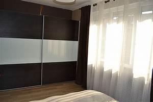 Grande Armoire Dressing : grande armoire dressing ~ Teatrodelosmanantiales.com Idées de Décoration