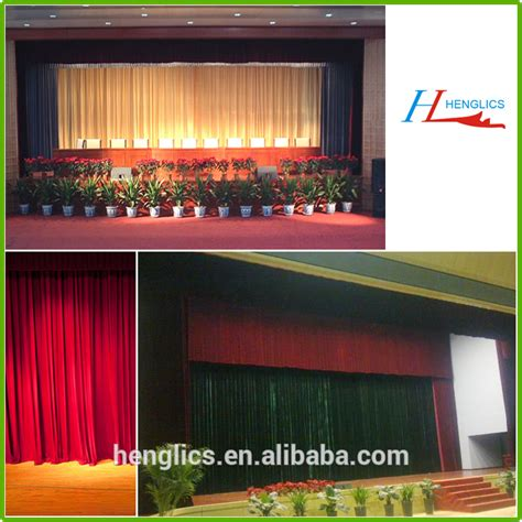 wholesaler stage curtains for sale stage curtains for