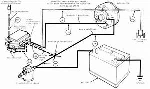 Ford F350 Alternator Wiring Diagram  Ford  Wiring Diagrams