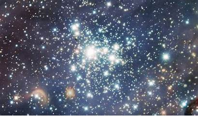 Stars Milky Way Into Brightest Cluster Largest