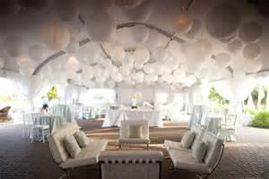 decorations de mariage 15 idées pour décorer plafond le jour j j 39 ai dit oui