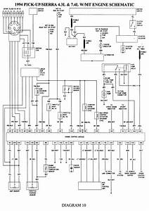 1989 Chevrolet R3500 Wiring Diagram