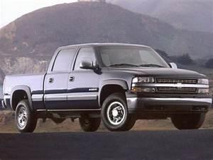 2001 Chevrolet Silverado 1500 Expert Reviews  Specs And