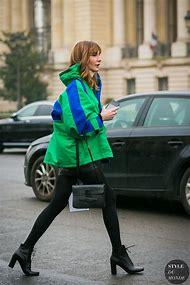 Spring Fashion Street-Style