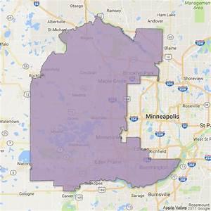 Minnesota's 3rd District   Swing Left