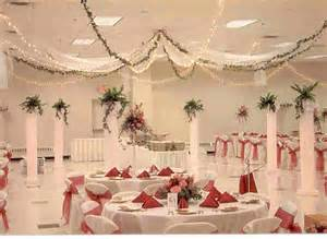 decorations for weddings decoration for wedding designers tips and photo