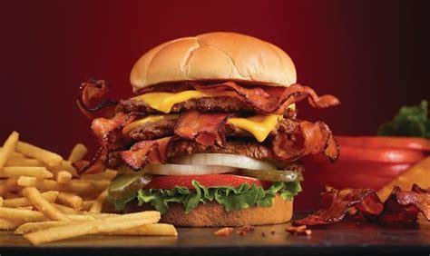Steak 'n Shake Introduces the Bacon 'n Cheese Triple ...