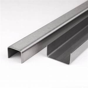 Edelstahl Nach Maß : u profile aus edelstahl aluminium und stahl nach ma alex metall und baustoffhandel gmbh ~ Watch28wear.com Haus und Dekorationen