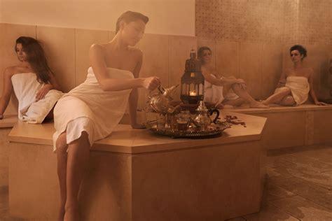 donne al bagno turco 10 terme e spa da provare a 10 hammam della rosa