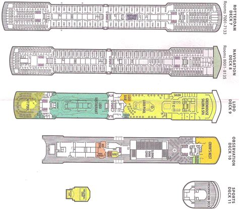 ms jade deck plan photo cruise ship floor plans images fascination
