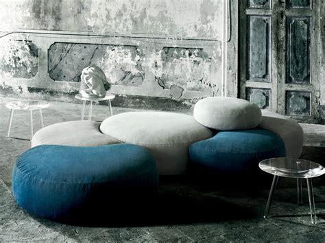 Modular Sofa Pasticca By Living Divani Design Piero Lissoni