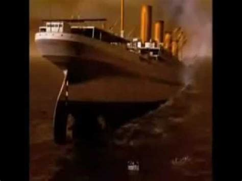 hmhs britannic youtube