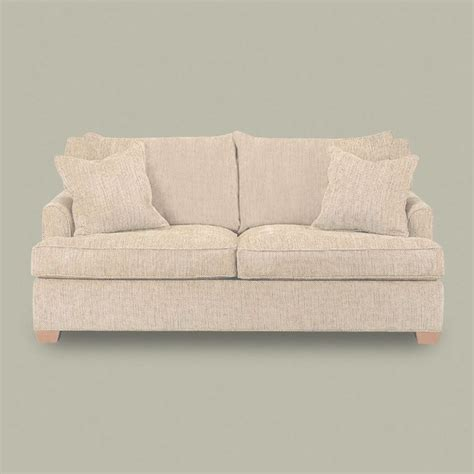 traditional sleeper sofa bed triad queen sleeper traditional futons by ethan allen
