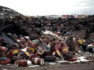 Hazardou Toxic Waste