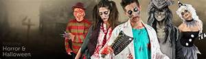 Gruselige Halloween Kostüme : horror halloween kost me kost me ~ Frokenaadalensverden.com Haus und Dekorationen