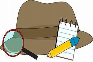 Detective Clip Art - Cliparts.co