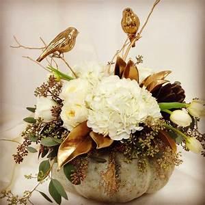 Thanksgiving, Floral, Arrangements