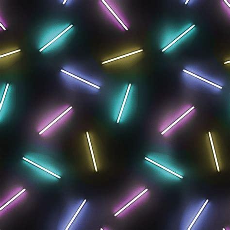 londonart neon wallpaper tattahome