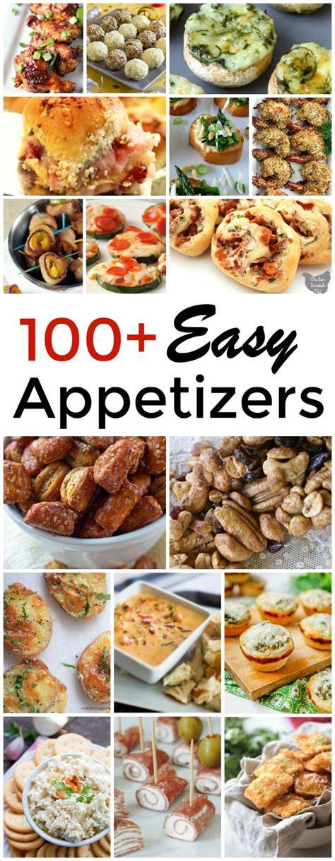 fingerfood für 100 best finger foods easy appetizers
