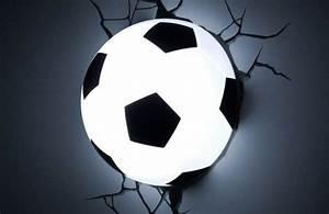 Fussball Deko Kinderzimmer : fussball deko zu hause tolle inspiration f r fu ballfans ~ Watch28wear.com Haus und Dekorationen