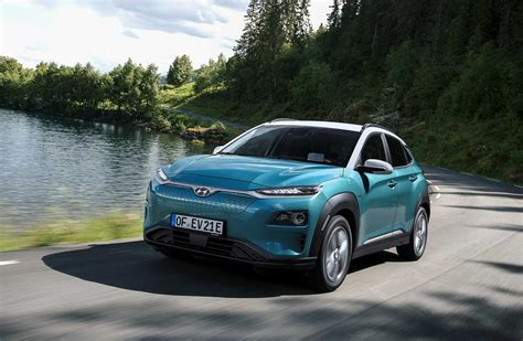 Best E Car by Hyundai Kona Electric 2018 Review Of The Bunch