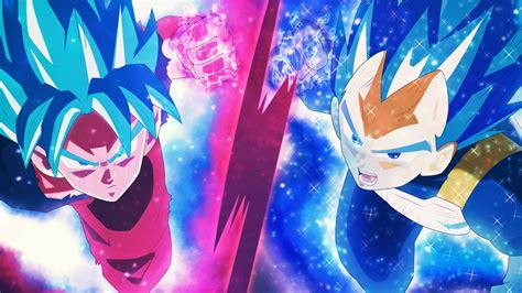 8k Anime Wallpaper - saiyan blue 8k hd anime 4k