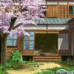 Maison Japonaise Dessin : forum ~ Melissatoandfro.com Idées de Décoration