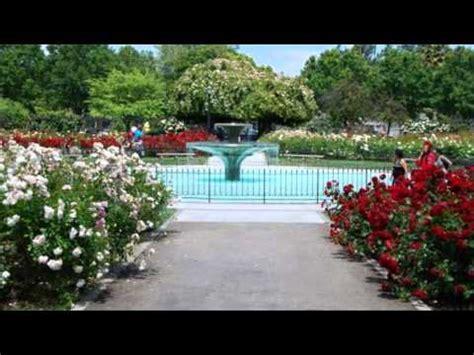 san jose municipal garden san jose