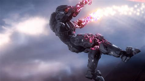 Halo 5 Free Wallpapers