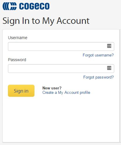 My Email Account Sign In