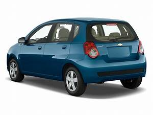 2009 Chevrolet Aveo5 Reviews And Rating