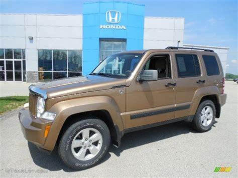 brown jeep liberty 2012 canyon brown pearl jeep liberty sport 4x4 81171234