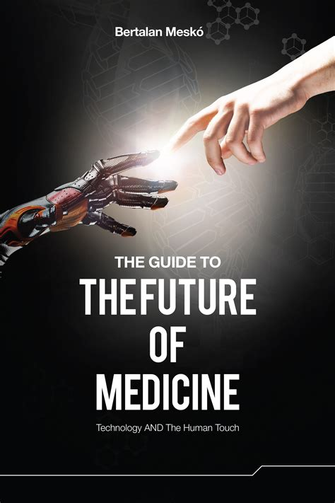 The Guide by Digital Health Rockstars Who Helped Predict The Future Of
