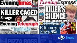 Evening papers: Stories making the front pages on Wednesday
