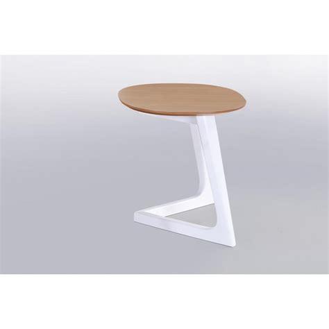 bout de canapé romy rectangulaire contemporain table table d 39 appoint bout de canapé design et scandinave lug