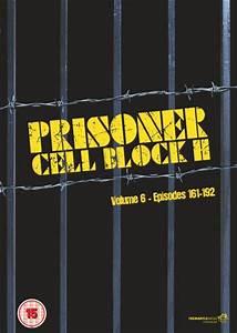 Prisoner Cell Block H: Volume 6 DVD Zavvi com