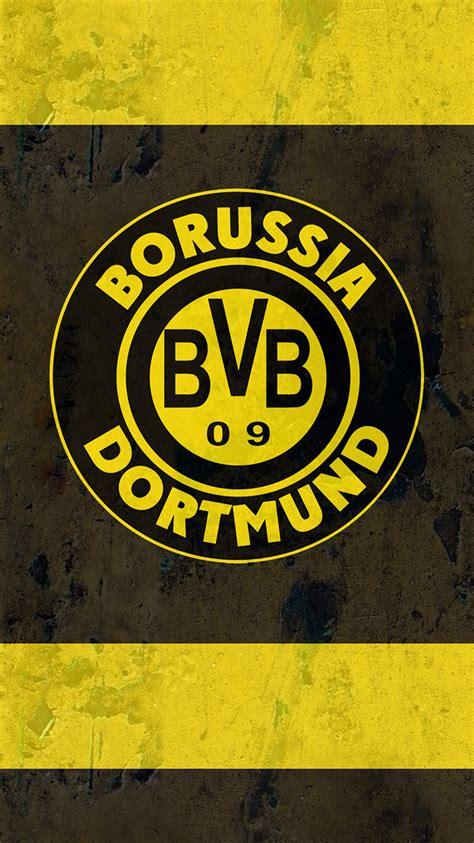 bvb borussia dortmund  kostenloses handy hintergrundbild