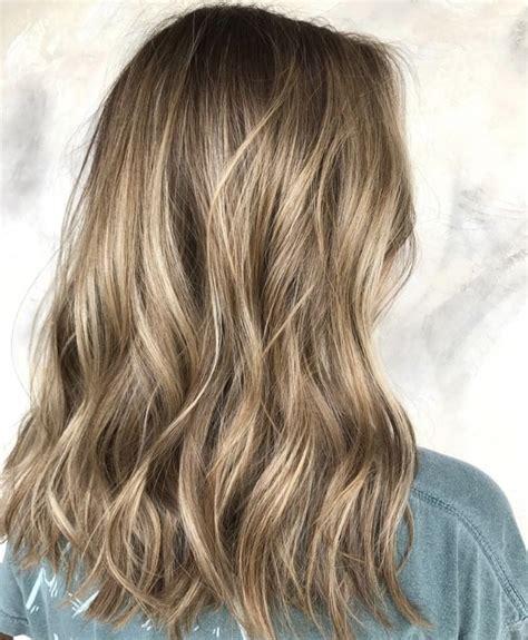 Darker Hair Styles by Darker Balayage Hairstyles Slingor H 229 R