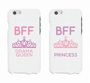 Cute Best Friend Phone Cases - Drama from Amazon Best Friend