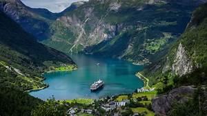 4k, , timelapse, , geiranger, fjord, , norway, stock, footage, video, , 100, , royalty