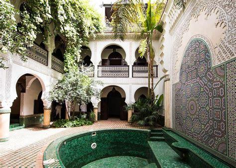 decoration des maisons marocaine maison marocaine le charme 224 l clem around