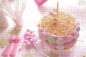 Image De Gateau D Anniversaire : g teau d 39 anniversaire de princesse layer cake chocolat ~ Melissatoandfro.com Idées de Décoration