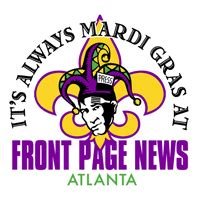 22904 Xorbia Promo Code by Half Admission To Front Page News Mardi Gras Throwdown