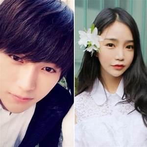 INFINITE L (Kim Myungsoo) Dating Ulzzang Kim Do-yeon ...