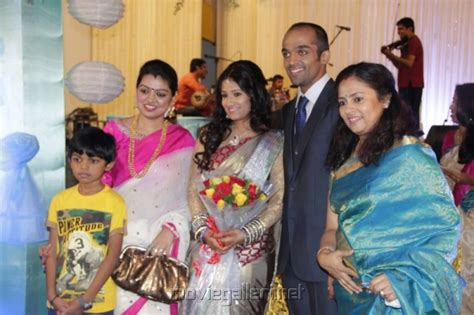 actress lakshmi daughter wedding picture 627535 lakshmi ramakrishnan daughter wedding