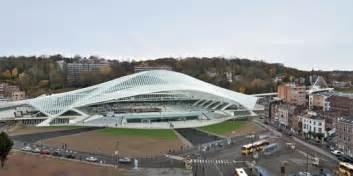 designer liege precedent liège guillemins tgv railway station design intentions