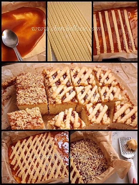 la cuisine de sabrina recette d algérie gâteau à la confiture d abricots