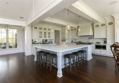 spectacular custom kitchen island ideas