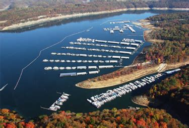 Kentucky Lake Boat Storage by Stripers Boat Storage
