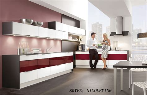 modular kitchen color combination modular color combinations laminate wooden kitchen cabinet 7813